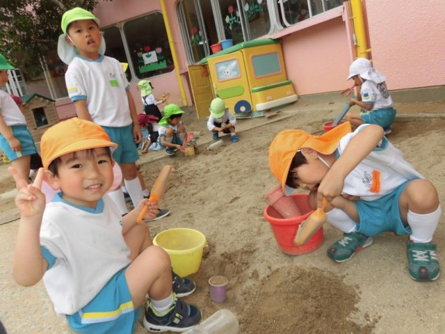 幼稚園 くるみ くるみ幼稚園
